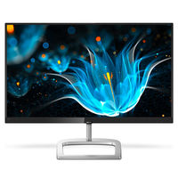 Philips aumenta el catálogo de monitores con tres nuevos modelos de precio ajustado y prestaciones algo básicas