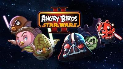Angry Birds Star Wars 2 llegará a Windows Phone para el 19 de Septiembre
