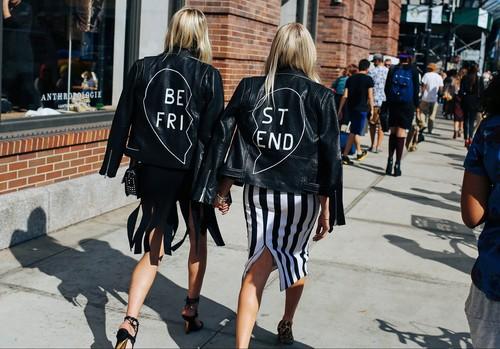 El día en que el mundo de la moda le perdió el miedo a Vogue