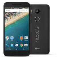 Nexus 5X, una experiencia pura de Android a un precio competitivo