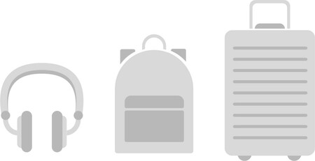 Ios 14 3 Headphones Icon Luggage