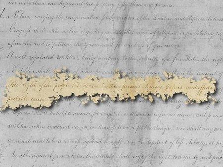 Un juez de Texas se planta con la Constitución y 1984 en el camino del FBI