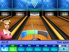 Nuevo juego para iPod en la iTunes store: The Sims Bowling