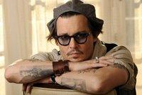 Disney prepara una versión moderna de 'Don Quijote' con Johnny Depp