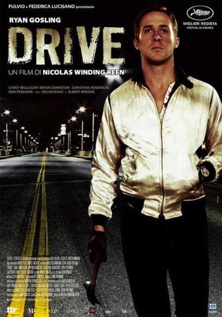 Moda de cine: Drive (XIII)