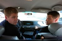 TNT renueva 'Southland' y encarga una nueva serie titulada 'Perception'