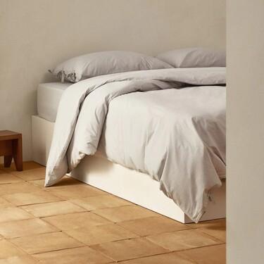 Siete fundas nórdicas rebajadas de Mango Home con las que renovar nuestro dormitorio y estar calentitas en la cama