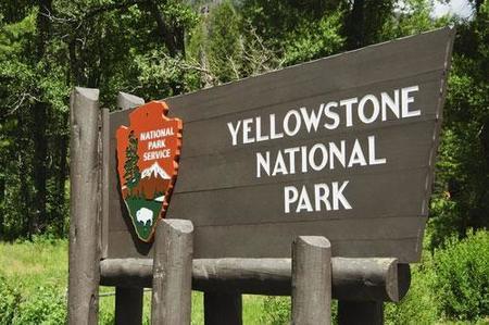 La semana de los Parques Nacionales en Estados Unidos