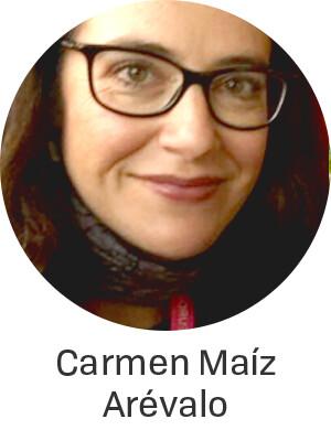 Ok Carmen Maiz Arevalo