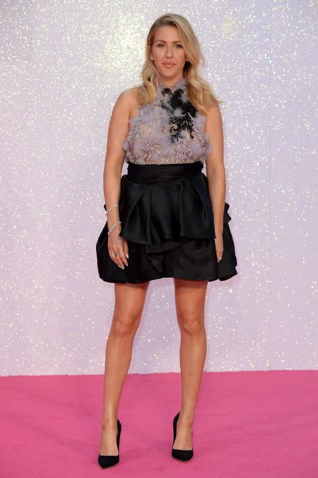 Ellie Goulding, la voz