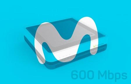 La duplicación de la velocidad de la fibra de Movistar empieza el 20 de mayo: pídela para tenerla pronto