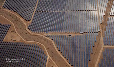 Google asegura que en 2017 su operación global será exclusivamente con energías renovables, ¿es esto posible?
