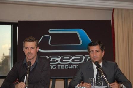 BCN Competición, vendida a Tiago Monteiro