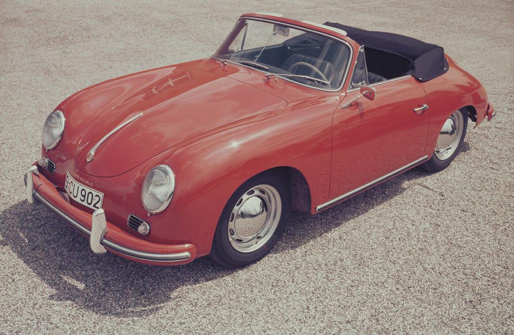 Foto de Evolución del Porsche 911 (3/30)