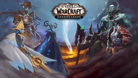 Análisis de World of Warcraft: Shadowlands, la fascinante expansión que asienta unas bases que se deben conservar para mantener al MMORPG en lo más alto