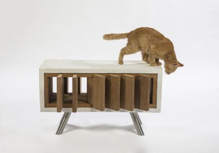Cat Houses 10