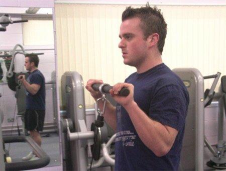 La alternancia de agarres, una medida para conseguir unos brazos fuertes