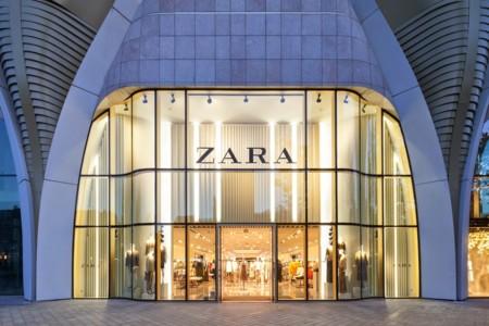 Zara se suma a la fiebre del fitness con el lanzamiento de la marca Zara Sport