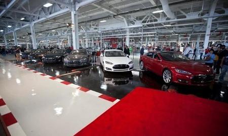 Tesla incrementará su producción mediante una rebaja de impuestos de 34.7 millones de dólares