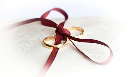 Las parejas que se casen deberán registrar su régimen económico ante notario