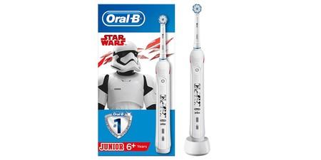 Oral B Junior Starwars