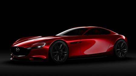 Apaguen las luces y cierren la puerta, Mazda le dice no al RX-9