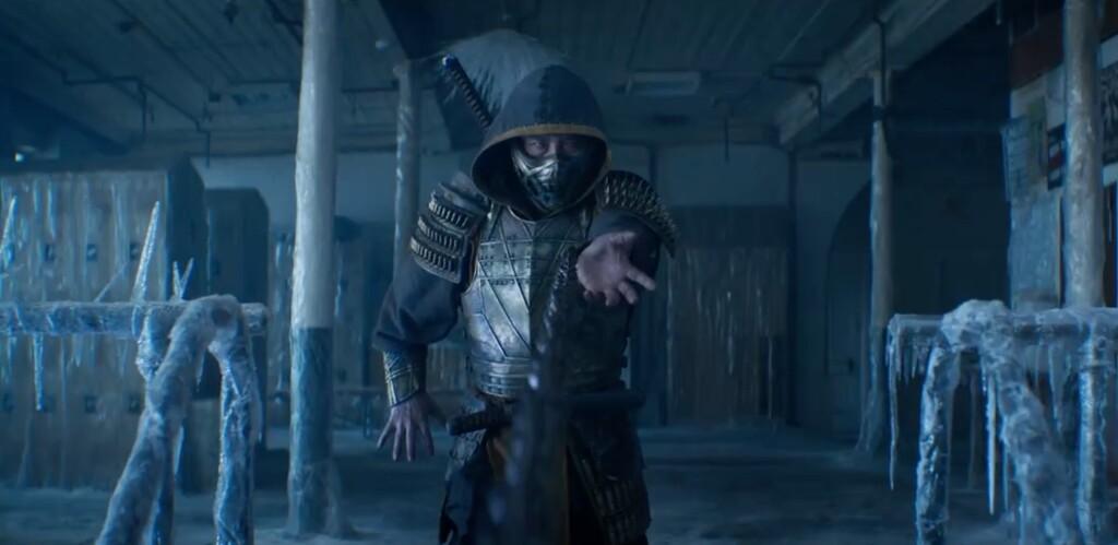 Trailer de 'Mortal Kombat': el videojuego vuelve al cine en una adaptación llena de clanes ninja, hechiceros y fatalities