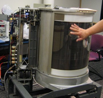 IBM 350, el primer ordenador con disco duro
