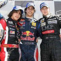 "Roberto Merhi, el piloto español de Fórmula 1 que está infravalorado según Daniel Ricciardo: ""Era como Max Verstappen"""