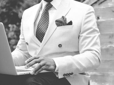 ¿Cómo comprar un traje? Te decimos lo esencial sobre los tipos de fits que encuentras en las tiendas