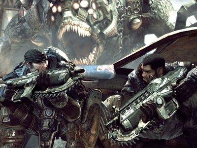 'Gears of War', Universal adaptará el videojuego al cine