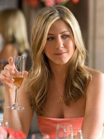 Locos por Jennifer Aniston