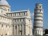 La Torre de Pisa ya no se inclina más