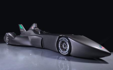 Indianápolis se mira en el espejo de Le Mans y su Box 56