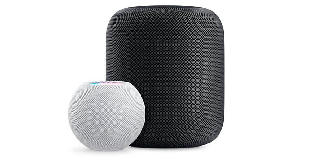 Para que tener un altavoz grande cuando puedes tener muchos pequeñitos: el adiós al HomePod deja clara la ambición de Apple