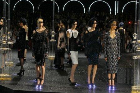 Chanel Alta Costura O/I 2011-12