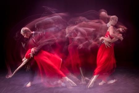 Las fotografías con movimiento de Von Wong