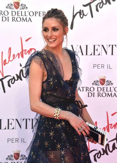 Lo mejor y pero del estreno de la Opera La Traviata en colaboración con Valentino