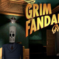 Grim Fandango llega a iOS y Android, ya disponible en su nueva versión remasterizada