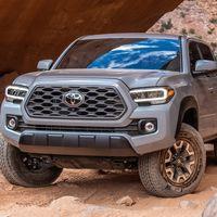 Toyota inicia la producción de Tacoma en Guanajuato