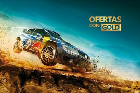 Esta semana en las Ofertas con Gold de Xbox Live: Fallout 4, Tomb Raider, GTA V y mucho más