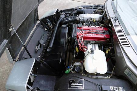 Lotus X100 motor Toyota
