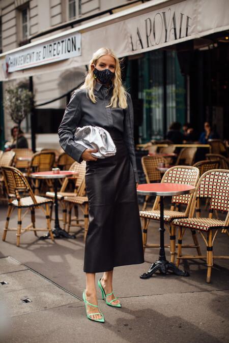 faldas otoño 2020