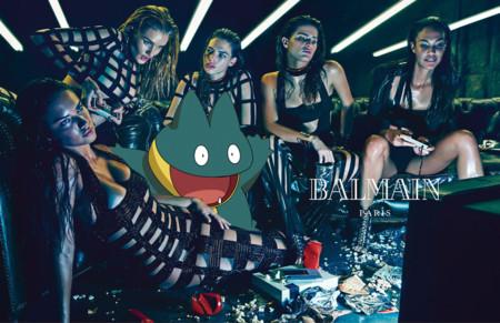 Pokemon Go Campana Moda 2016 12