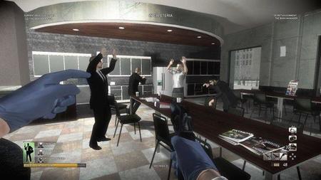 'PAYDAY: The Heist' muestra sus cartas antes del lanzamiento en PS3