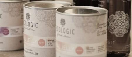 Ecologic Cosmetics, cosmética eco hecha en Mallorca