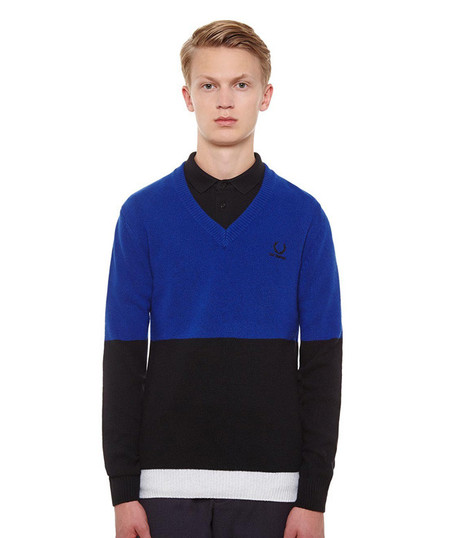 jersey raf simons fred perry 2014