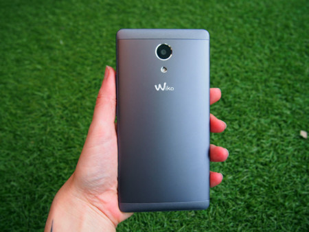 Wiko Robby 04