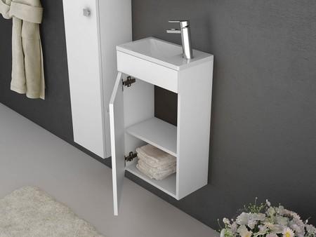 lavabo poco fondo