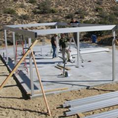 Foto 2 de 21 de la galería casas-poco-convencionales-vivir-en-el-desierto-iii en Decoesfera